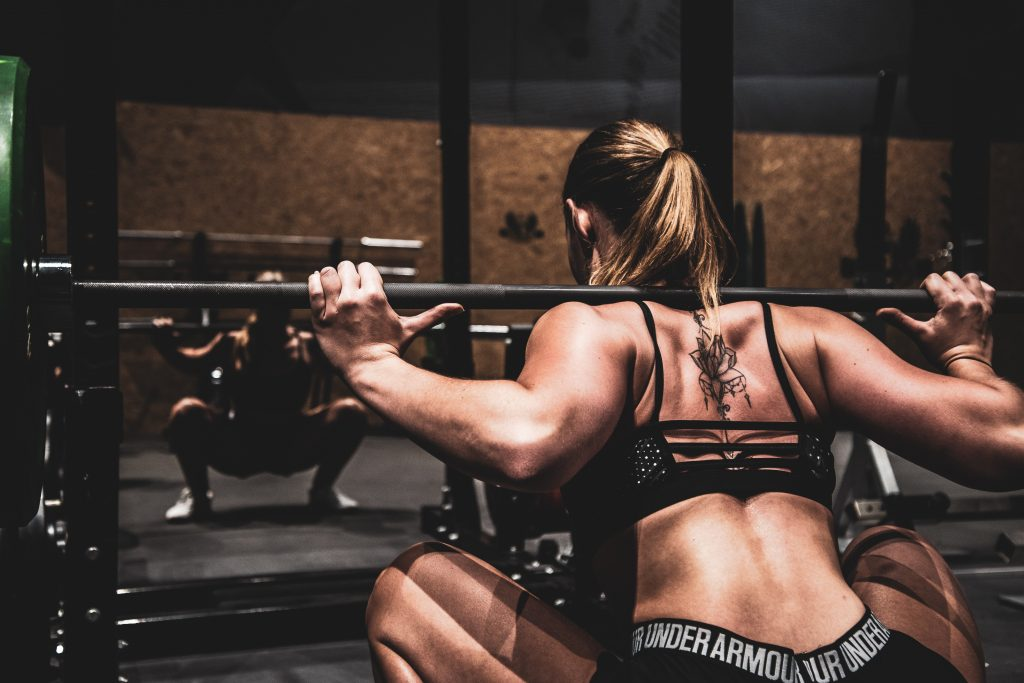 Improving Your Fitness Journey With The Internet