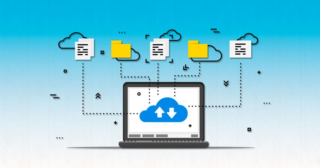 Staying one step ahead by server backup solutions